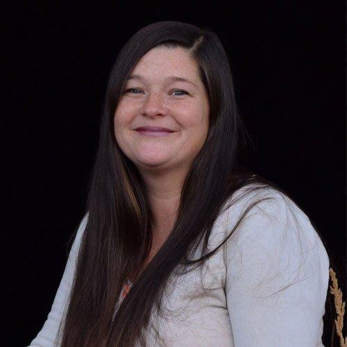Alison McGoey